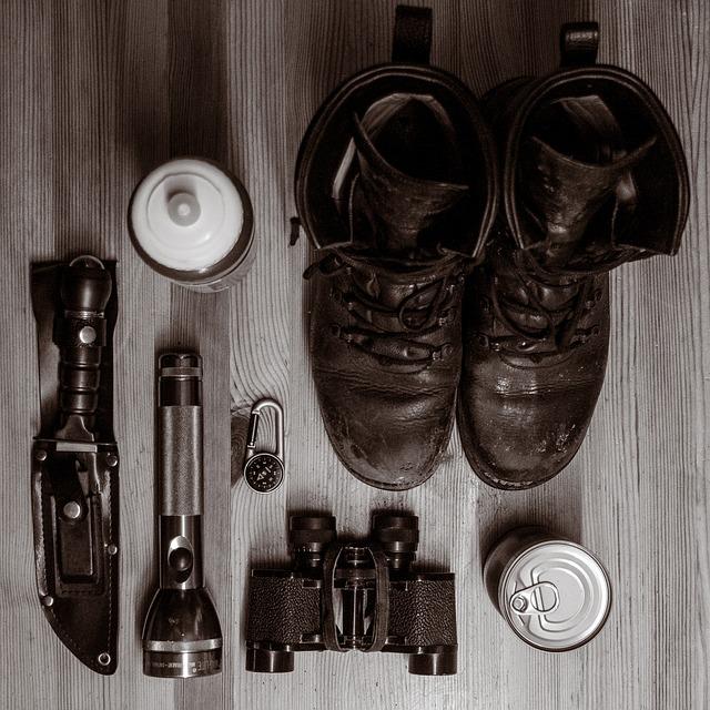 Survival-tools